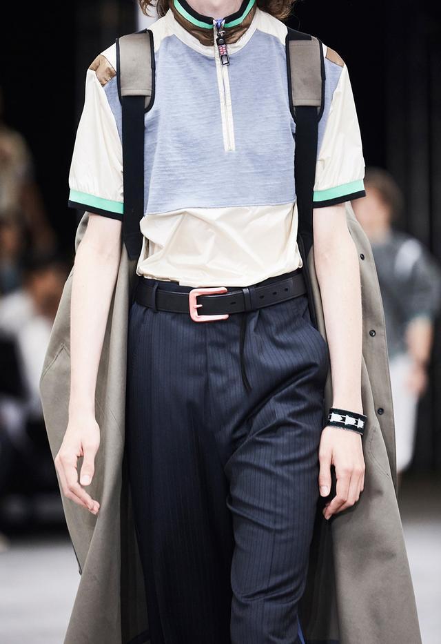 画像30: 2018年春夏 パリ・メンズ・コレクションの ハイライト