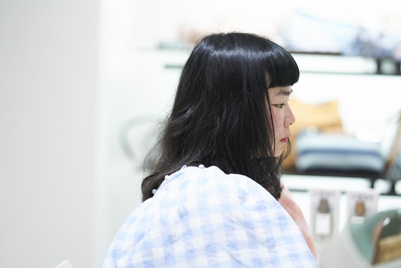 """Images : 4番目の画像 - 「fumiko imanoが 写真にかける""""嘘""""の魔法」のアルバム - T JAPAN:The New York Times Style Magazine 公式サイト"""