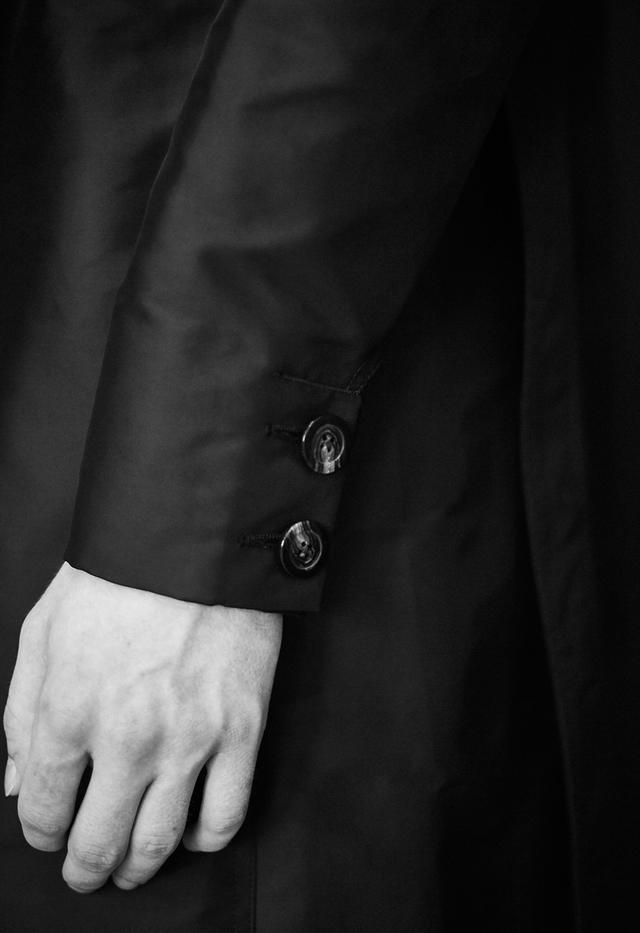 画像14: 2018年春夏 パリ・メンズ・コレクションの ハイライト