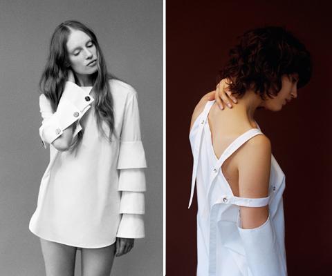 Images : 5番目の画像 - 「セリーヌ出身デザイナーが 手がける シャツに特化した新進ブランド」のアルバム - T JAPAN:The New York Times Style Magazine 公式サイト