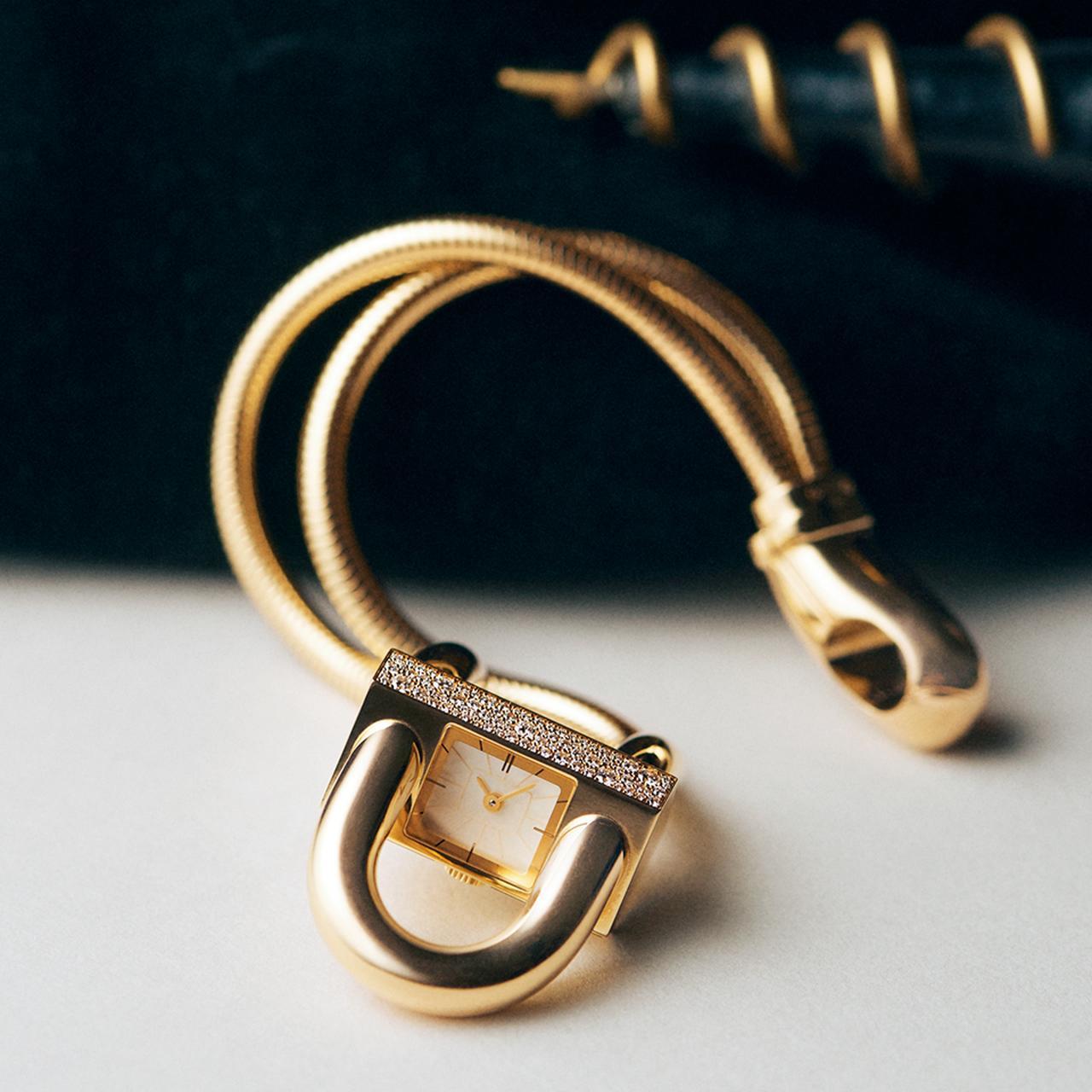 Images : 2番目の画像 - 「セレブに愛された時計」のアルバム - T JAPAN:The New York Times Style Magazine 公式サイト