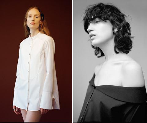 Images : 4番目の画像 - 「セリーヌ出身デザイナーが 手がける シャツに特化した新進ブランド」のアルバム - T JAPAN:The New York Times Style Magazine 公式サイト