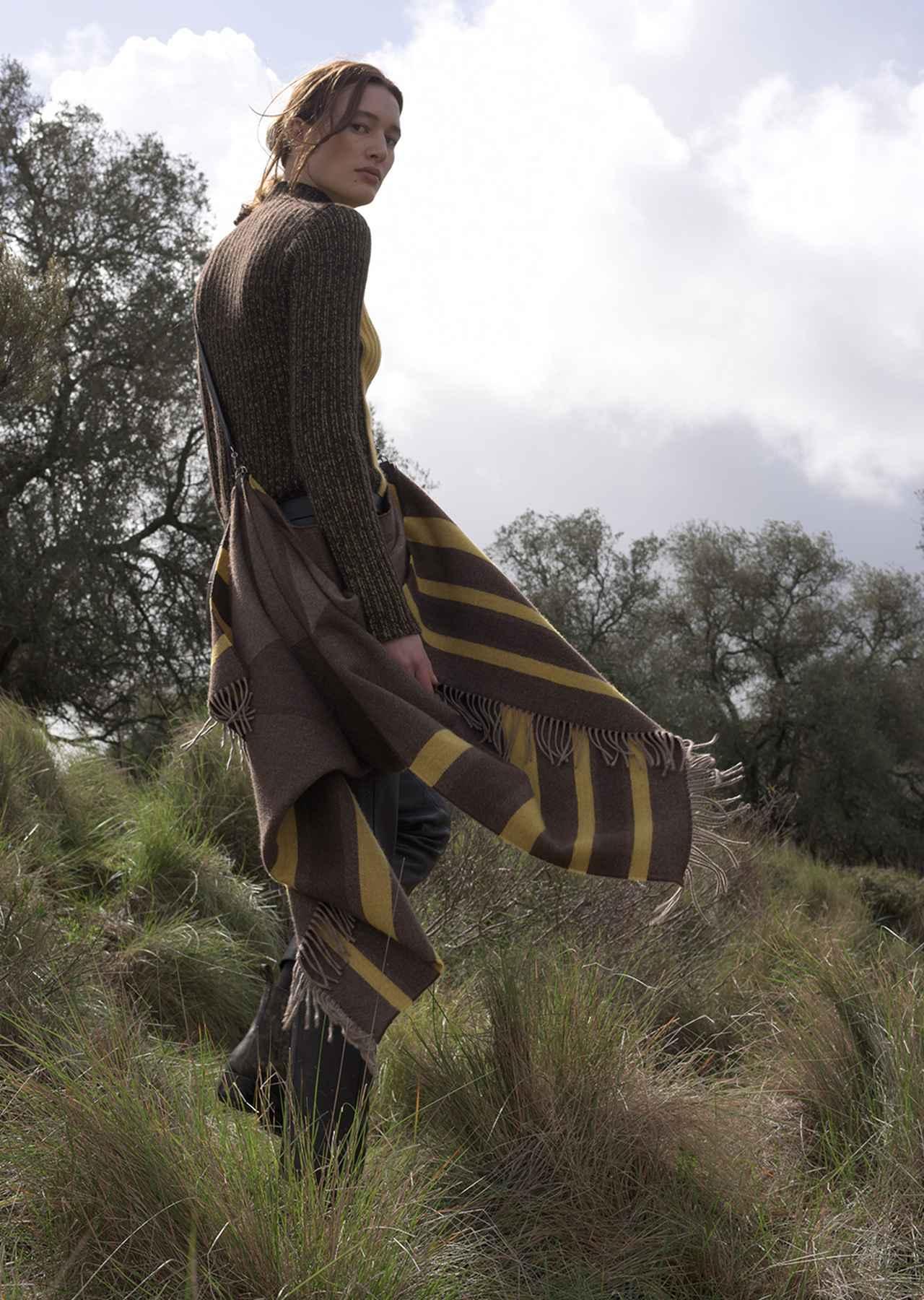 Images : 2番目の画像 - 「エルメス的女性像のキーパーソン バリ・バレが語る 展覧会「彼女と。」の見どころ」のアルバム - T JAPAN:The New York Times Style Magazine 公式サイト