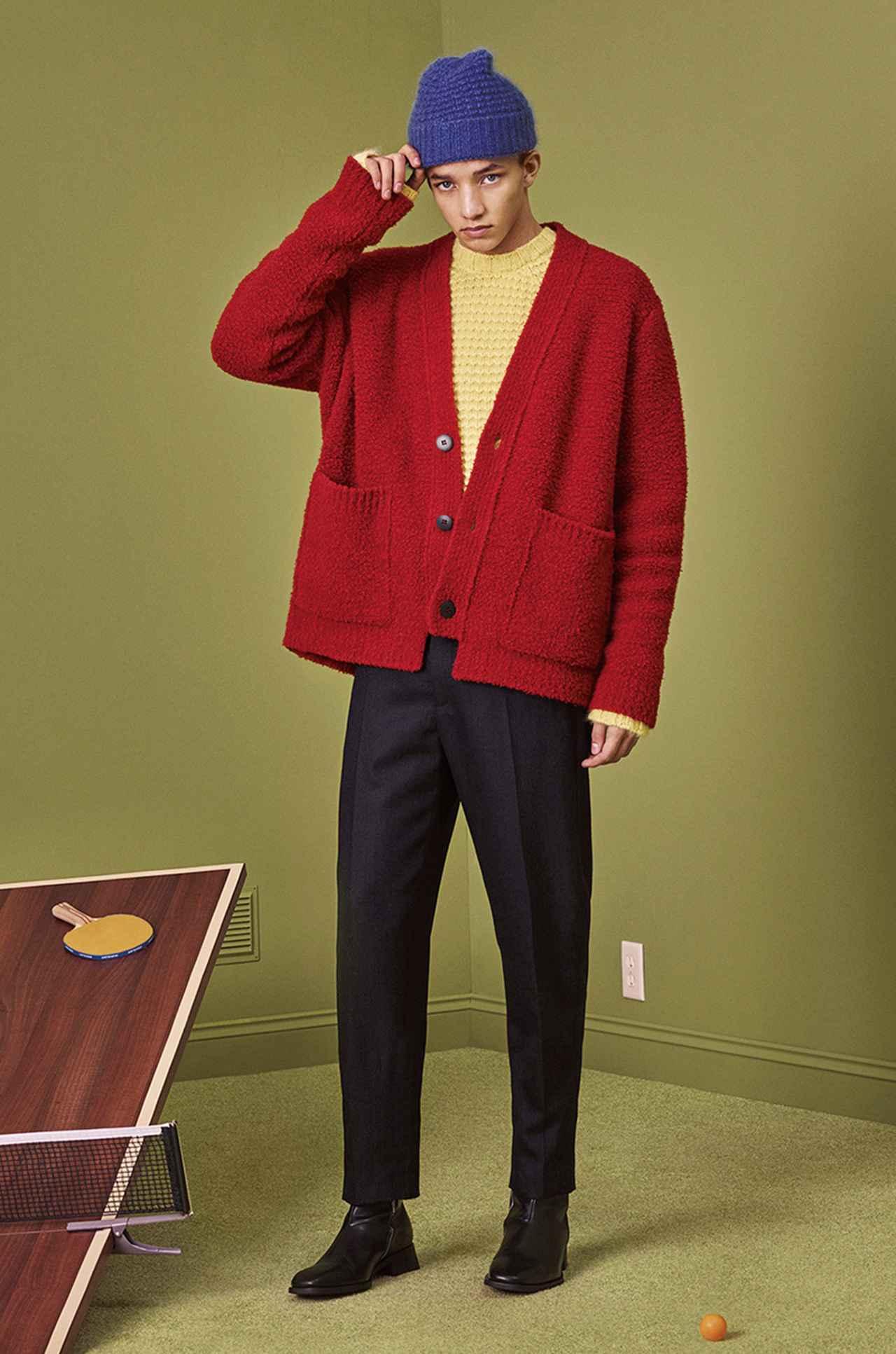 Images : 2番目の画像 - 「ステラ・マッカートニーが 描く男性像」のアルバム - T JAPAN:The New York Times Style Magazine 公式サイト