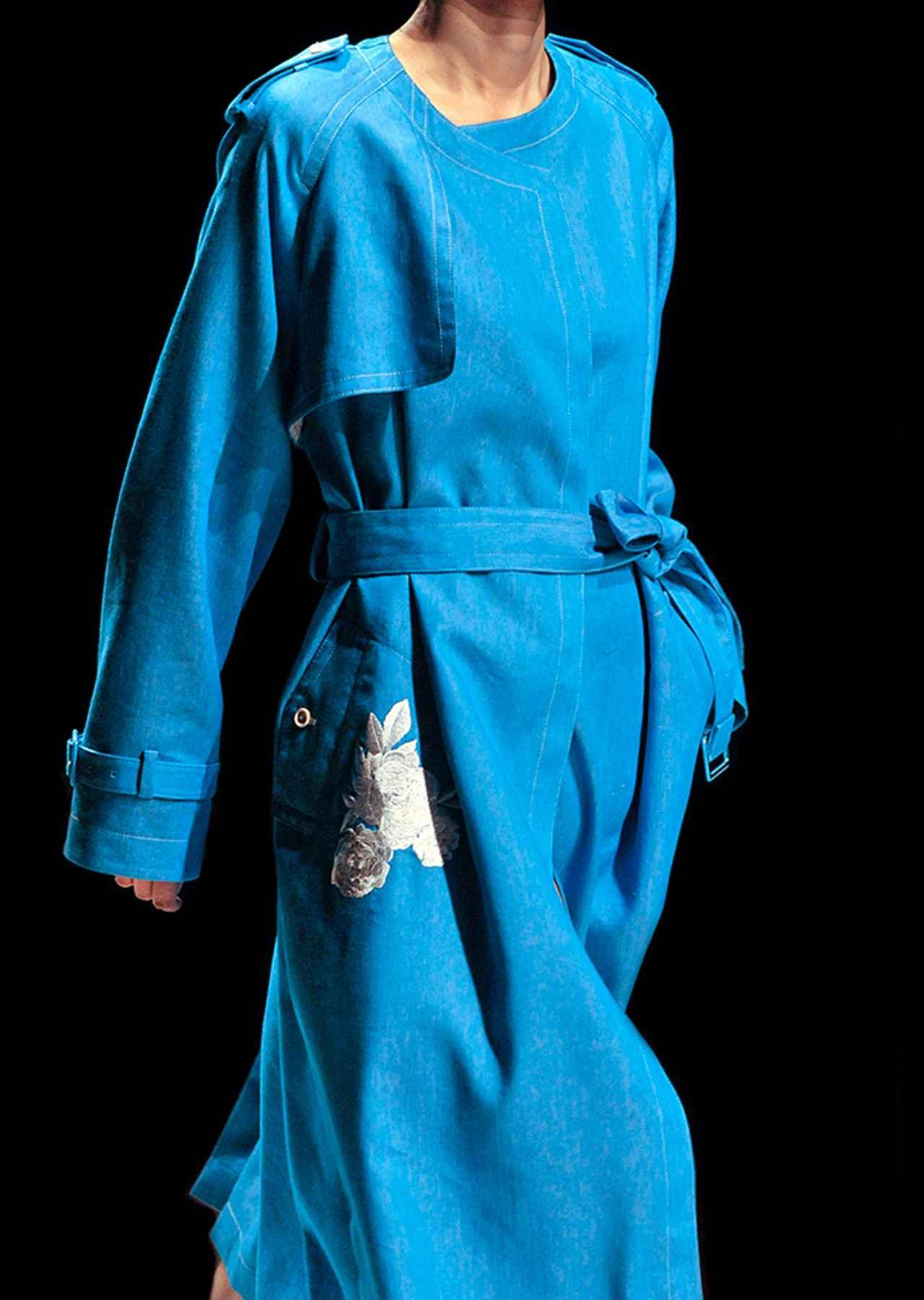 Images : 12番目の画像 - 「いい服に、ありがとう。 「サポートサーフェス」の服が 着心地よく美しい理由」のアルバム - T JAPAN:The New York Times Style Magazine 公式サイト