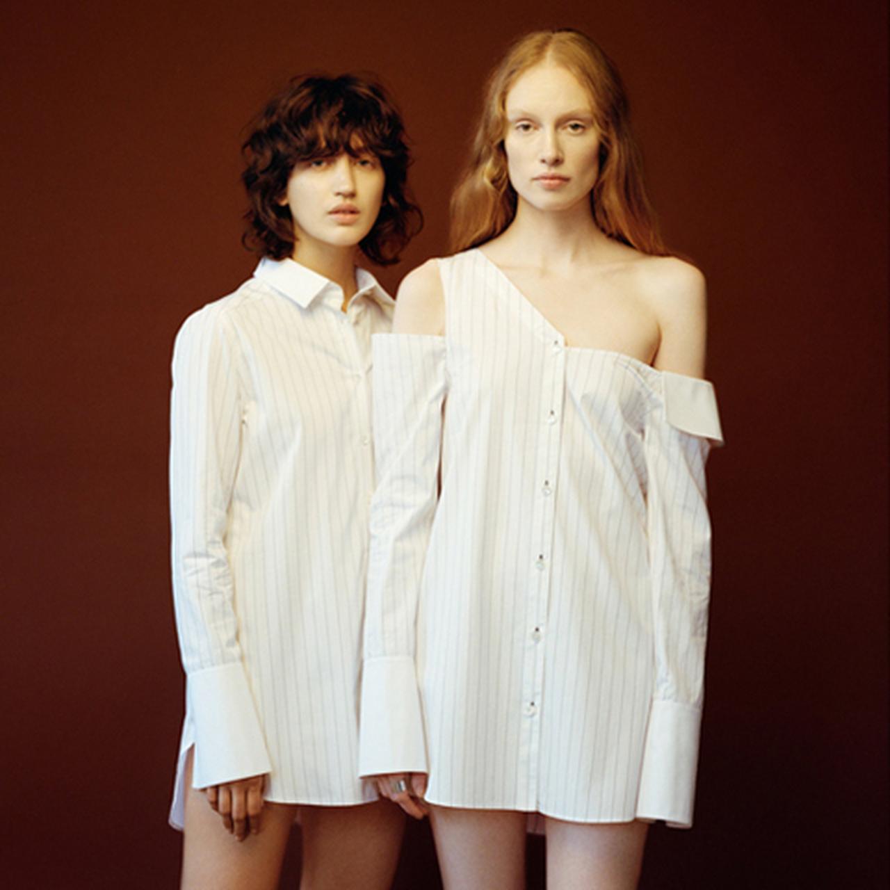 Images : 2番目の画像 - 「セリーヌ出身デザイナーが 手がける シャツに特化した新進ブランド」のアルバム - T JAPAN:The New York Times Style Magazine 公式サイト