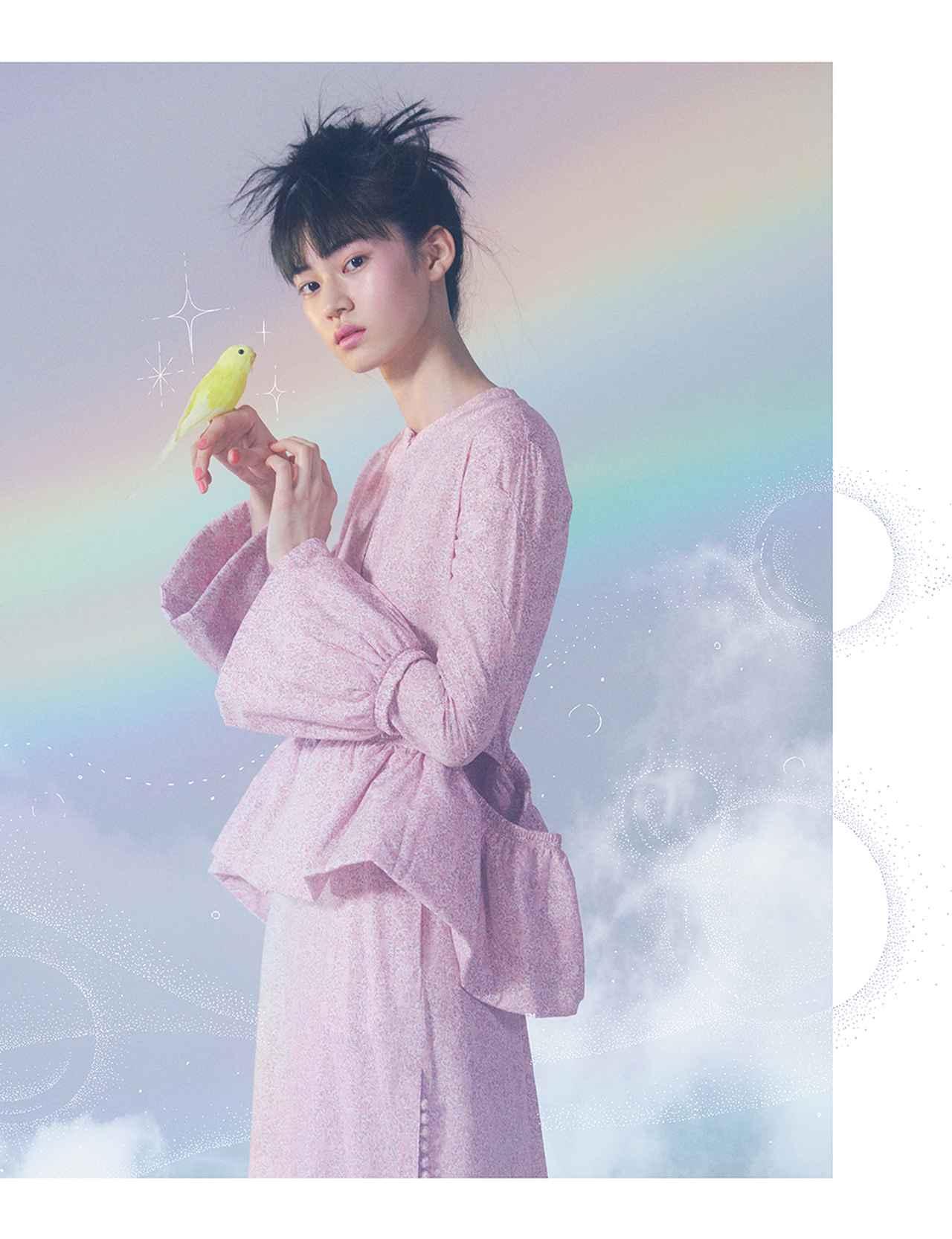 Images : 7番目の画像 - 「ファッションは愉快だ!」のアルバム - T JAPAN:The New York Times Style Magazine 公式サイト