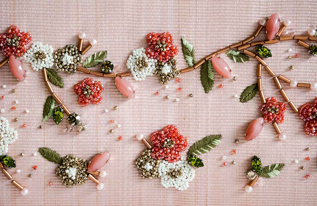 Images : 3番目の画像 - 「プリンセスが愛するバッグに 桜のたよりを乗せて」のアルバム - T JAPAN:The New York Times Style Magazine 公式サイト