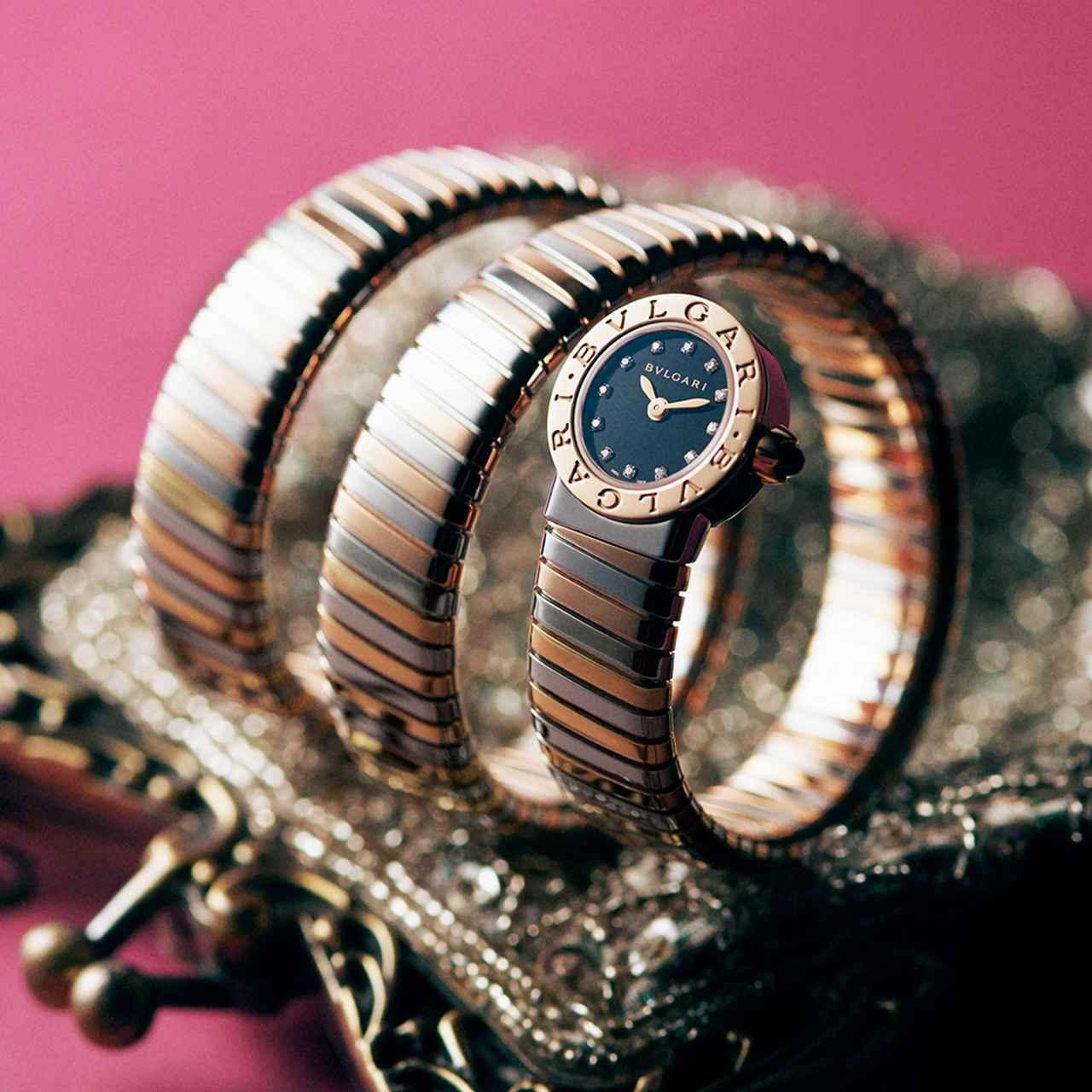 Images : 3番目の画像 - 「セレブに愛された時計」のアルバム - T JAPAN:The New York Times Style Magazine 公式サイト
