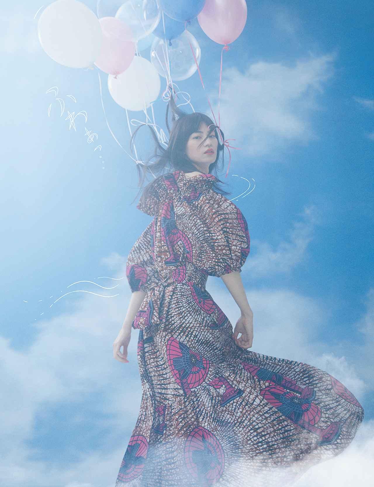 Images : 5番目の画像 - 「ファッションは愉快だ!」のアルバム - T JAPAN:The New York Times Style Magazine 公式サイト