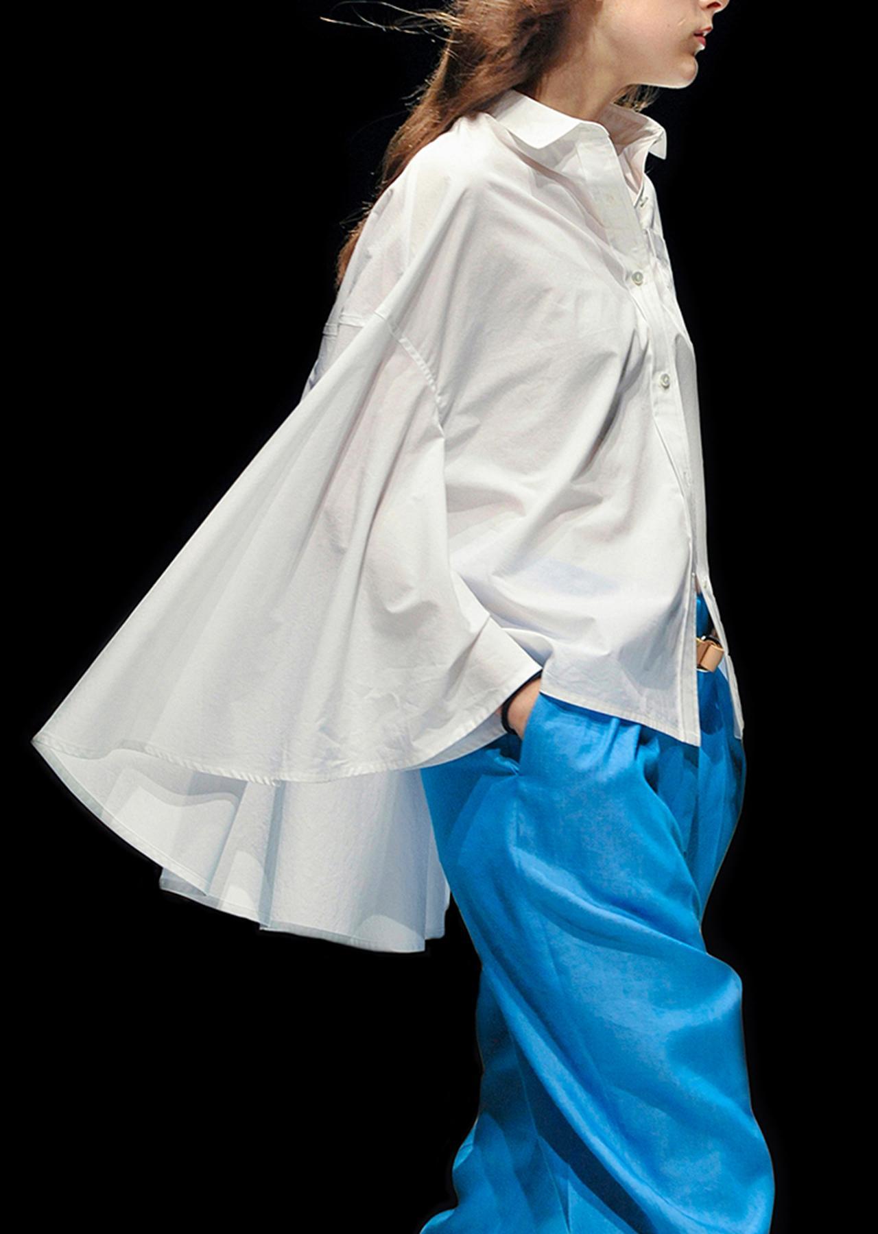 Images : 1番目の画像 - 「いい服に、ありがとう。 「サポートサーフェス」の服が 着心地よく美しい理由」のアルバム - T JAPAN:The New York Times Style Magazine 公式サイト