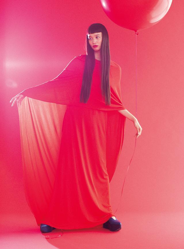 画像2: ドレス自由自在<Vol.1>