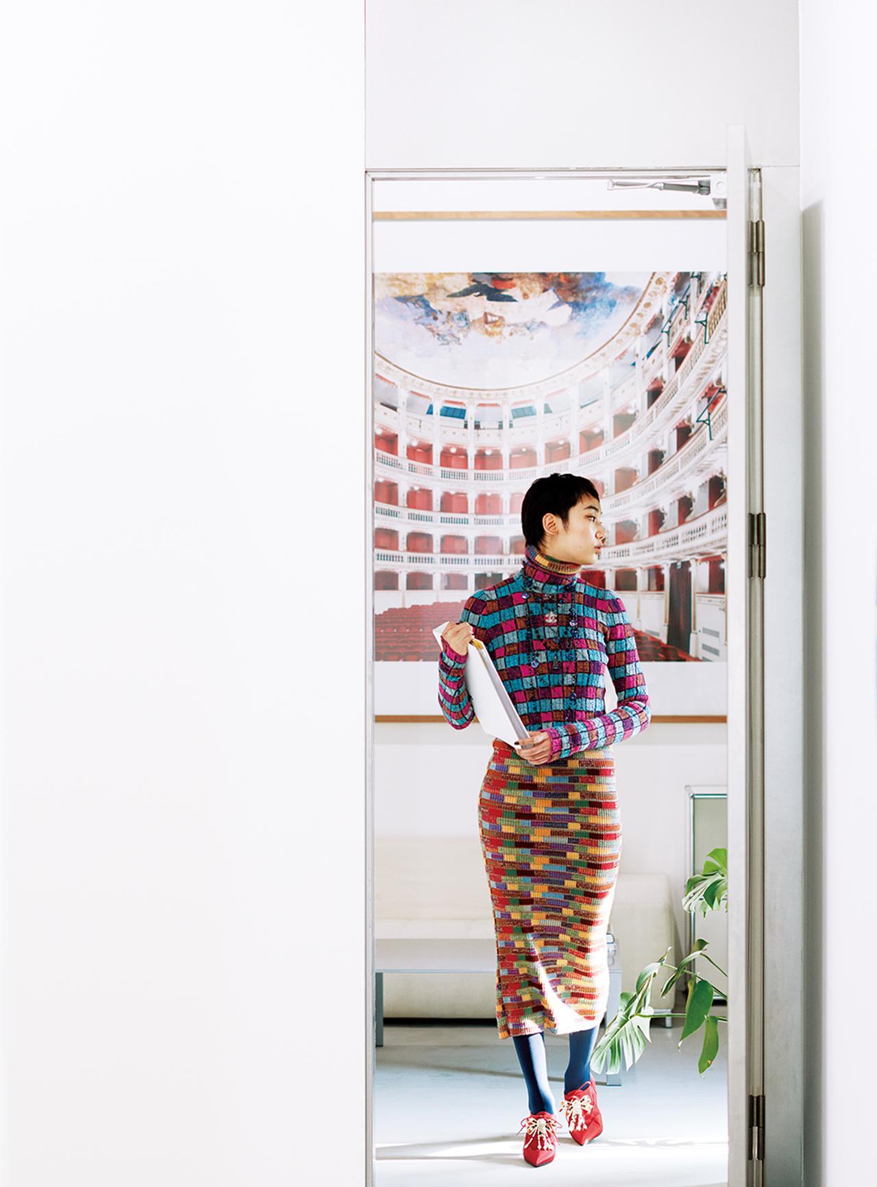 Images : 3番目の画像 - 「ギャラリストに扮して 東京アートクルーズ」のアルバム - T JAPAN:The New York Times Style Magazine 公式サイト