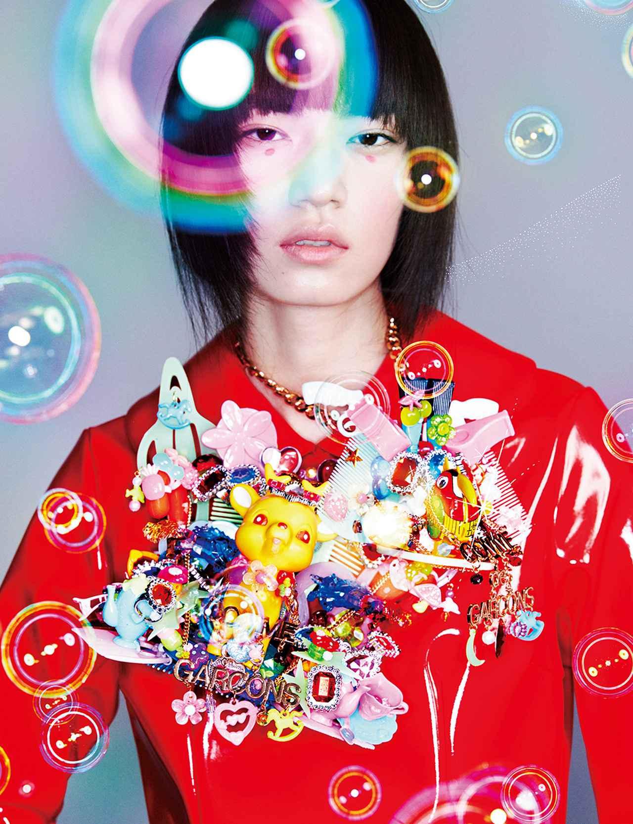 Images : 8番目の画像 - 「ファッションは愉快だ!」のアルバム - T JAPAN:The New York Times Style Magazine 公式サイト