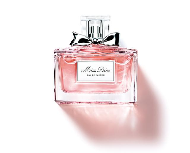 画像: PHOTOGRAPHS: COURTESY OF PARFUMS CHRISTIAN DIOR