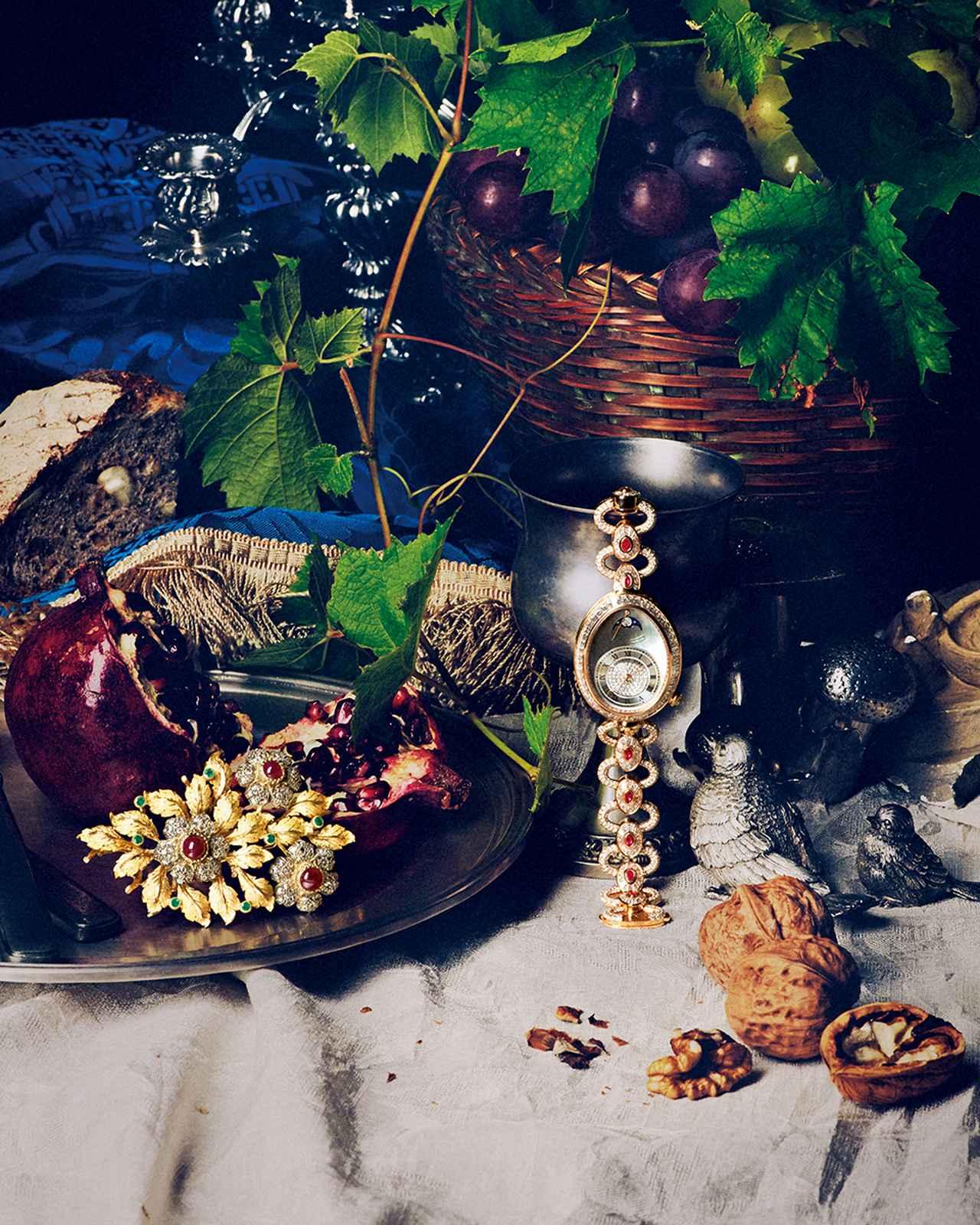 Images : 2番目の画像 - 「その美には、匠の技が宿る」のアルバム - T JAPAN:The New York Times Style Magazine 公式サイト