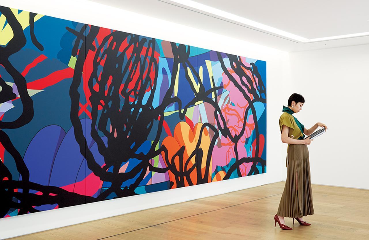 Images : 1番目の画像 - 「ギャラリストに扮して 東京アートクルーズ」のアルバム - T JAPAN:The New York Times Style Magazine 公式サイト