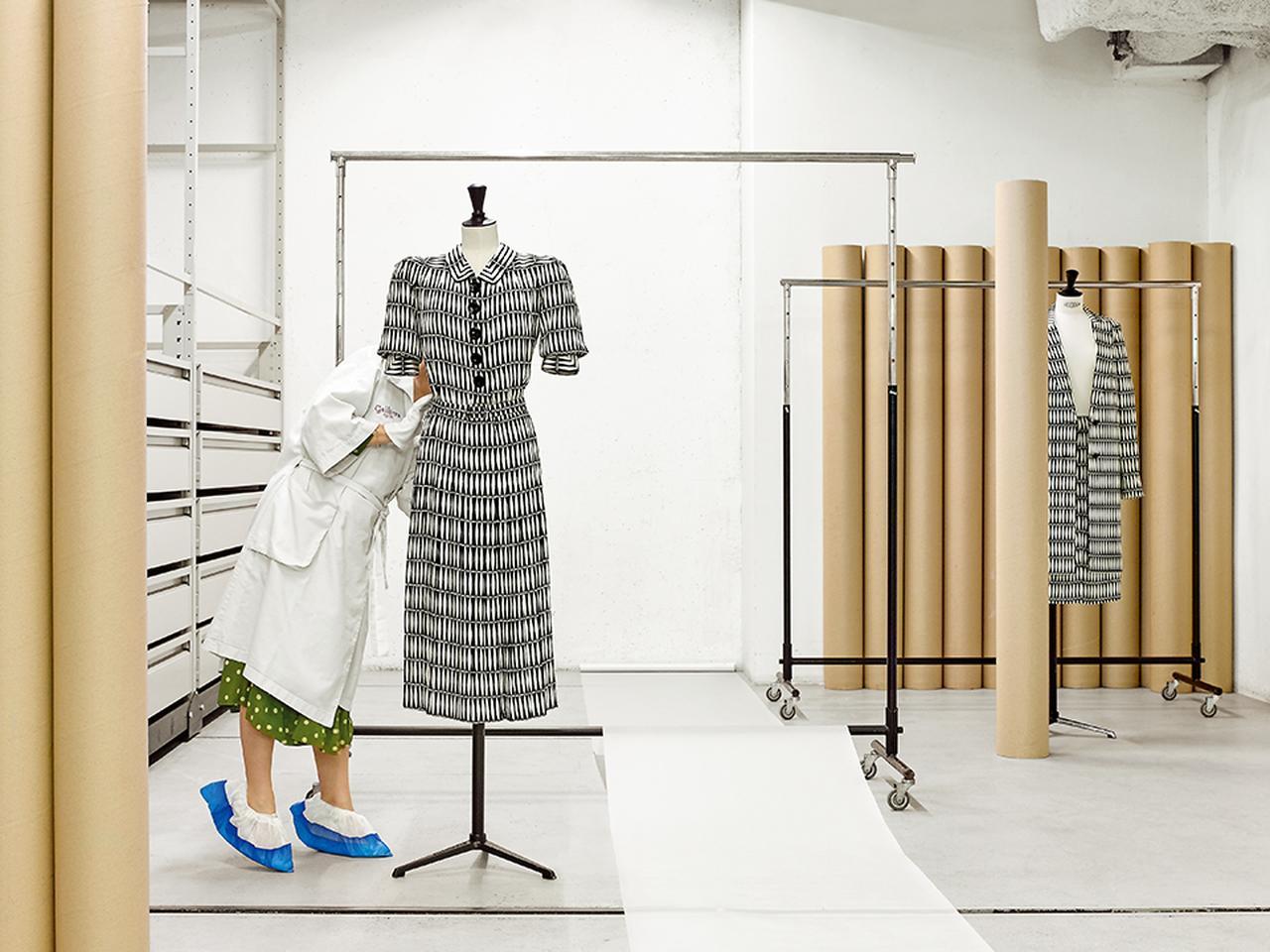 Images : 2番目の画像 - 「ファッションは 温故知新か、革新か―― <前編>」のアルバム - T JAPAN:The New York Times Style Magazine 公式サイト