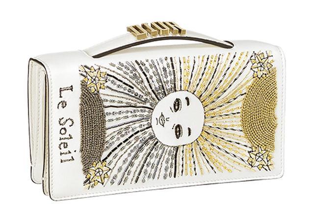 画像: バニティケース ¥250,000 クリスチャン ディオール フリーダイヤル: 0120-02-1947 COURTESY OF DIOR
