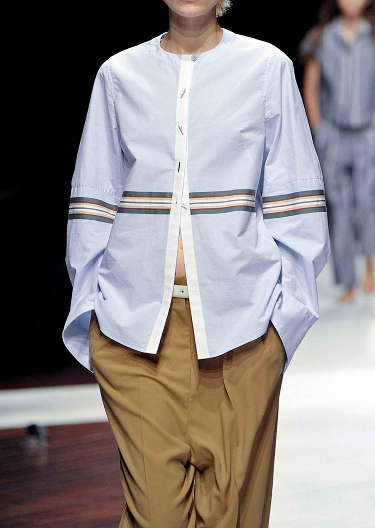 Images : 6番目の画像 - 「いい服に、ありがとう。 「サポートサーフェス」の服が 着心地よく美しい理由」のアルバム - T JAPAN:The New York Times Style Magazine 公式サイト