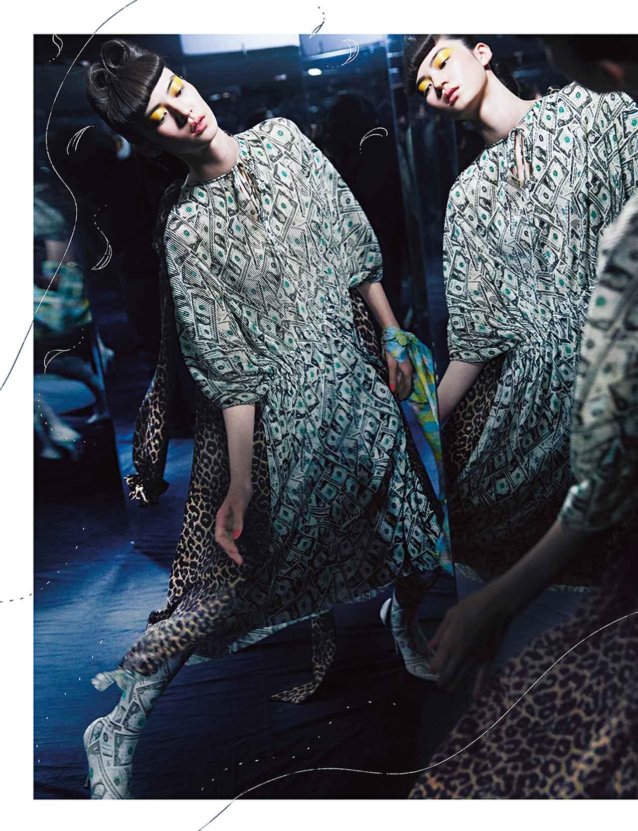 Images : 3番目の画像 - 「ファッションは愉快だ!」のアルバム - T JAPAN:The New York Times Style Magazine 公式サイト