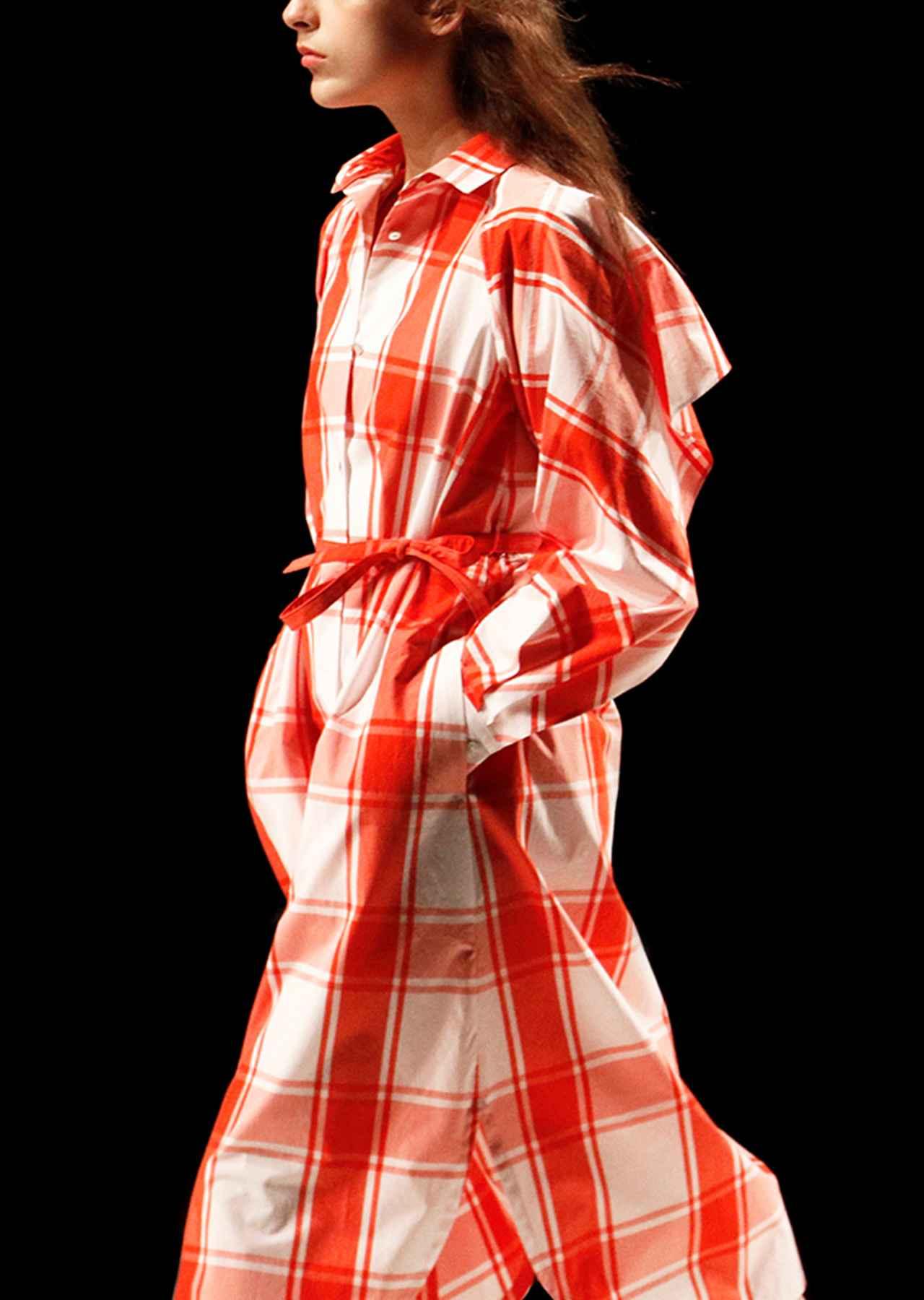 Images : 11番目の画像 - 「いい服に、ありがとう。 「サポートサーフェス」の服が 着心地よく美しい理由」のアルバム - T JAPAN:The New York Times Style Magazine 公式サイト