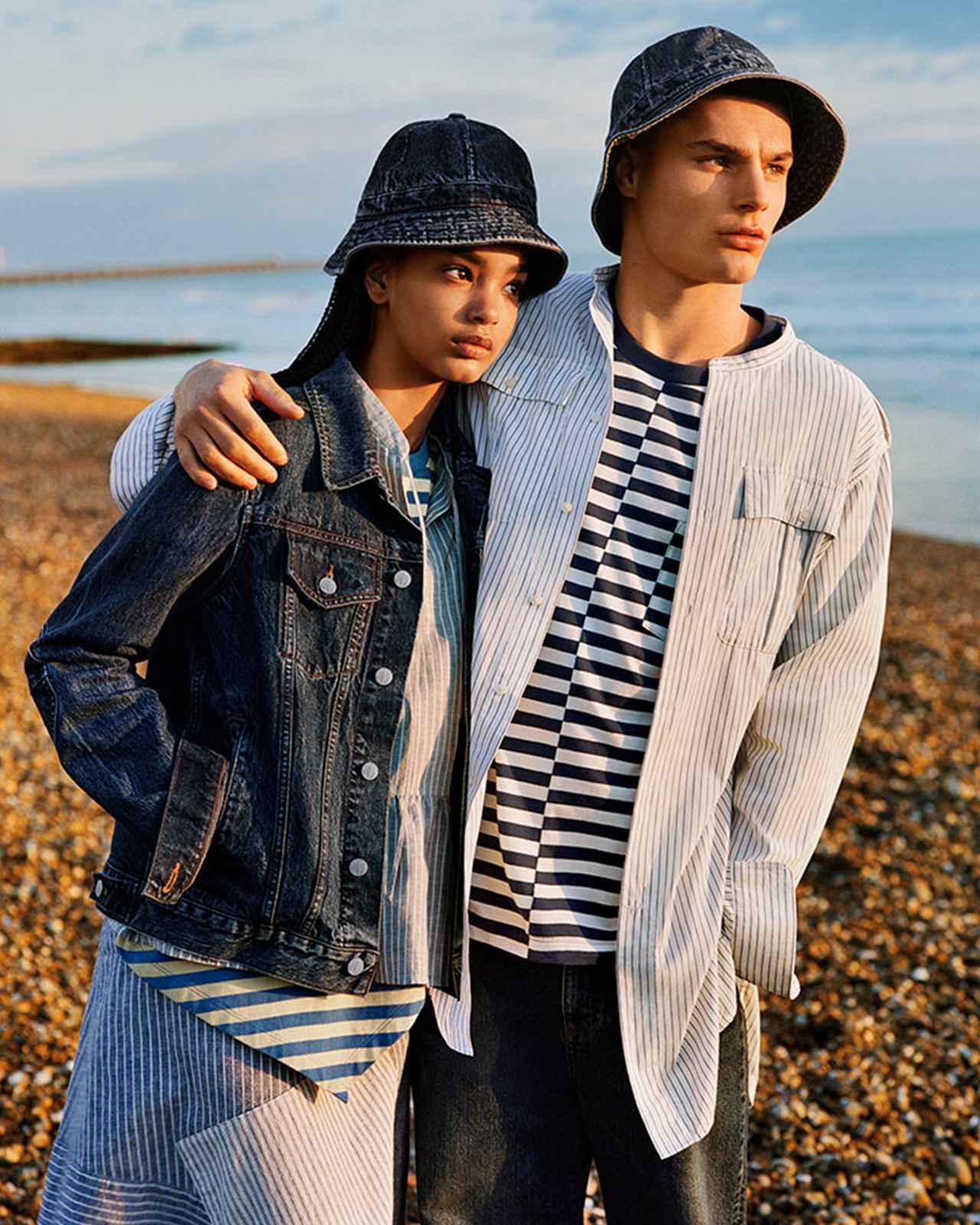 """Images : 5番目の画像 - 「ジョナサン・アンダーソンが """"普通の服""""を作る理由」のアルバム - T JAPAN:The New York Times Style Magazine 公式サイト"""