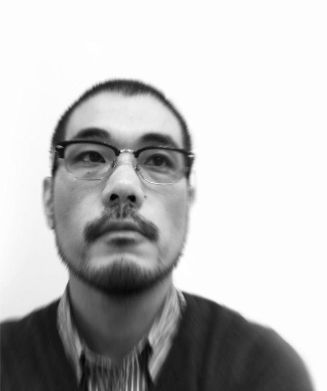 画像: デザイナー 研壁 宣男(すりかべ のりお)