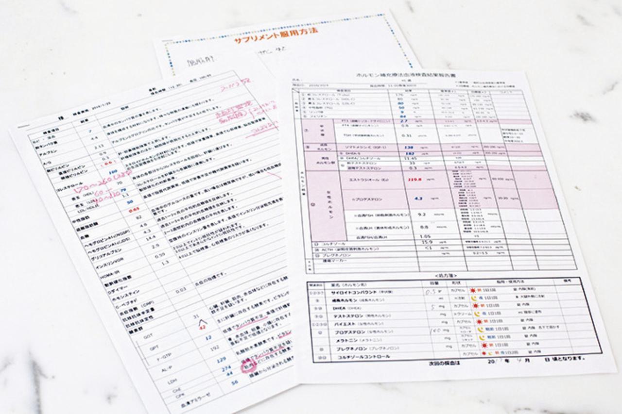 Images : 5番目の画像 - 「アンチエイジング、 はじめの一歩」のアルバム - T JAPAN:The New York Times Style Magazine 公式サイト
