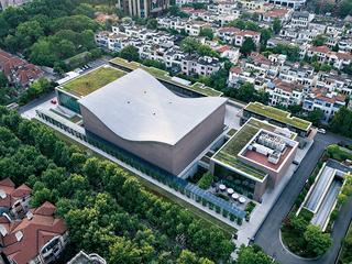 上海交響楽団ホール