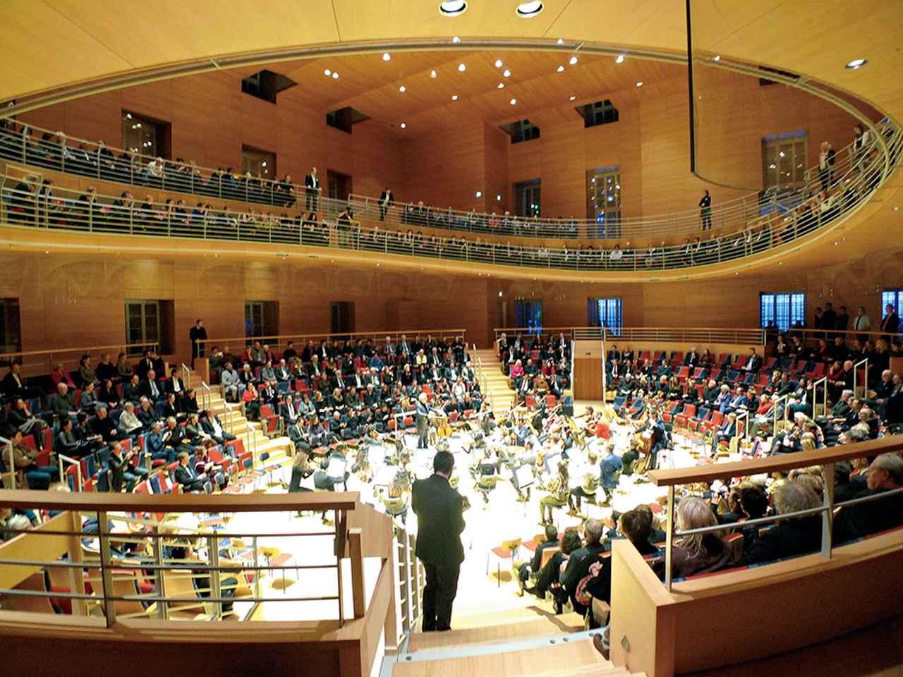 Images : 2番目の画像 - 「目でも響きを味わえる ホールをつくるということ。 音響設計家、豊田泰久」のアルバム - T JAPAN:The New York Times Style Magazine 公式サイト