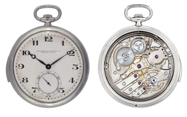 画像1: 時計の歴史を刻んだ ヴァシュロン・コンスタンタン 往年のヘリテージピース