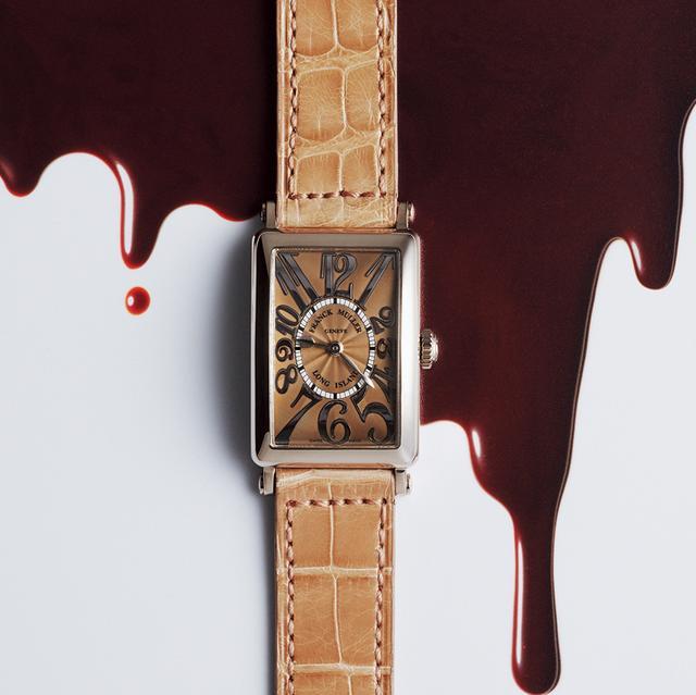 画像1: 時計から始まる甘い生活