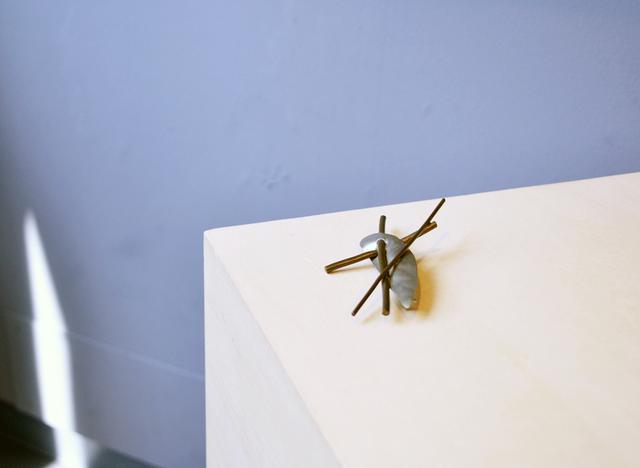 画像: ルイス・ブースのハンドメイドのアクセサリー PHOTOGRAPH BY MASANOBU MASTUMOTO