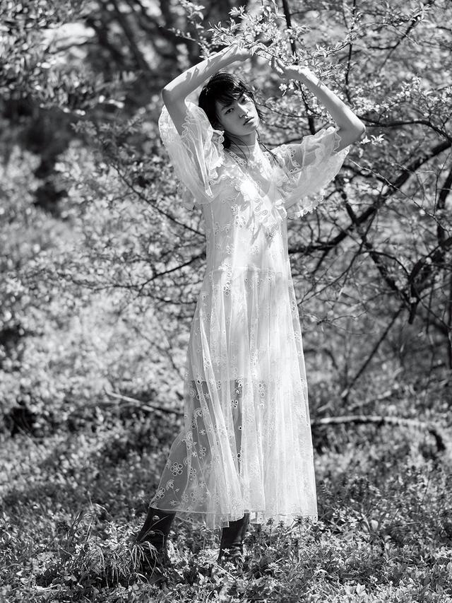 画像2: 今日を彩るドレス