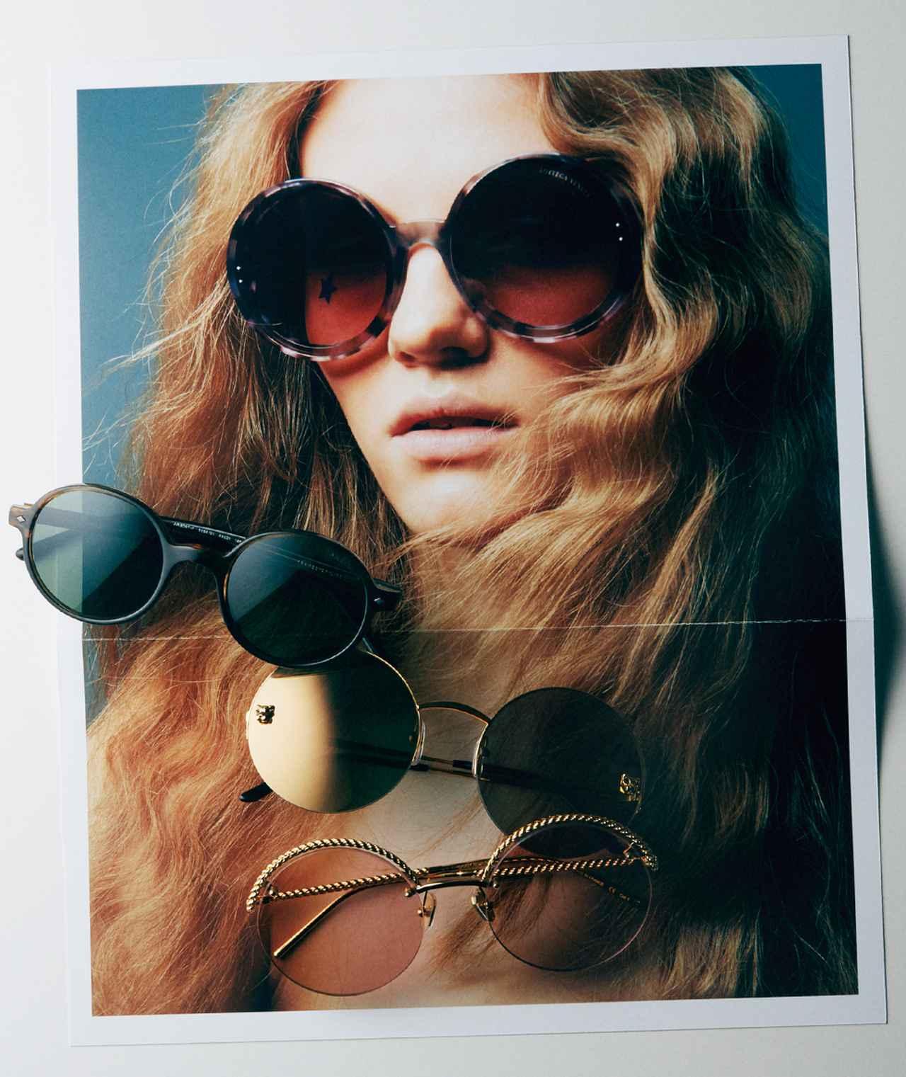 Images : 3番目の画像 - 「今シーズンHOTなサングラス」のアルバム - T JAPAN:The New York Times Style Magazine 公式サイト