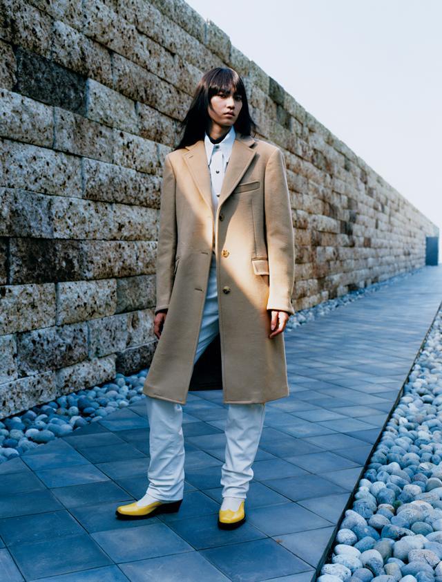 画像3: 時代を超えるファッションと建築