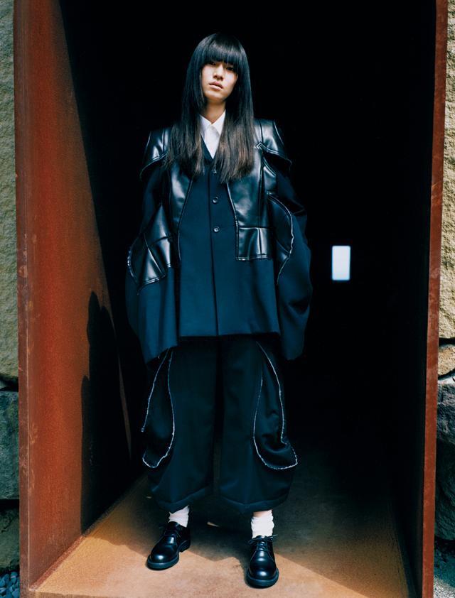 画像7: 時代を超えるファッションと建築
