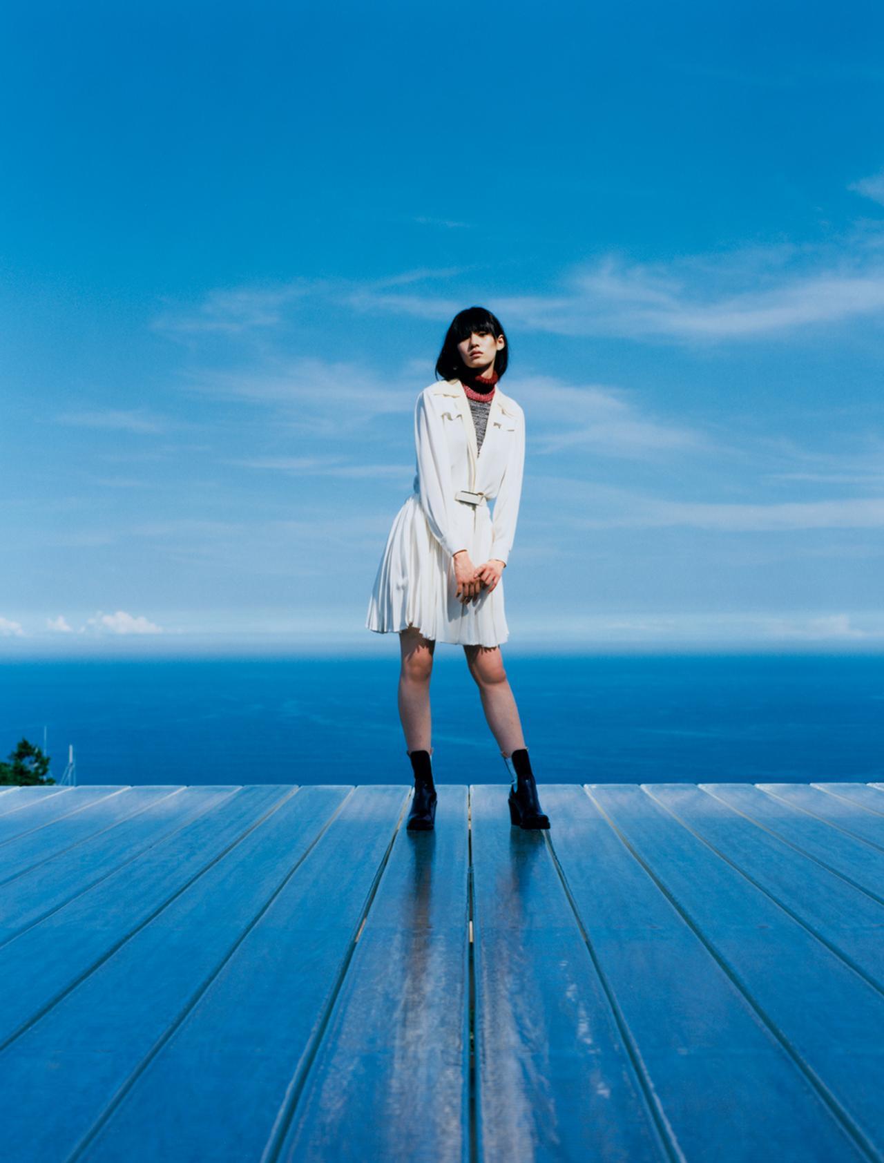 Images : 6番目の画像 - 「時代を超えるファッションと建築」のアルバム - T JAPAN:The New York Times Style Magazine 公式サイト