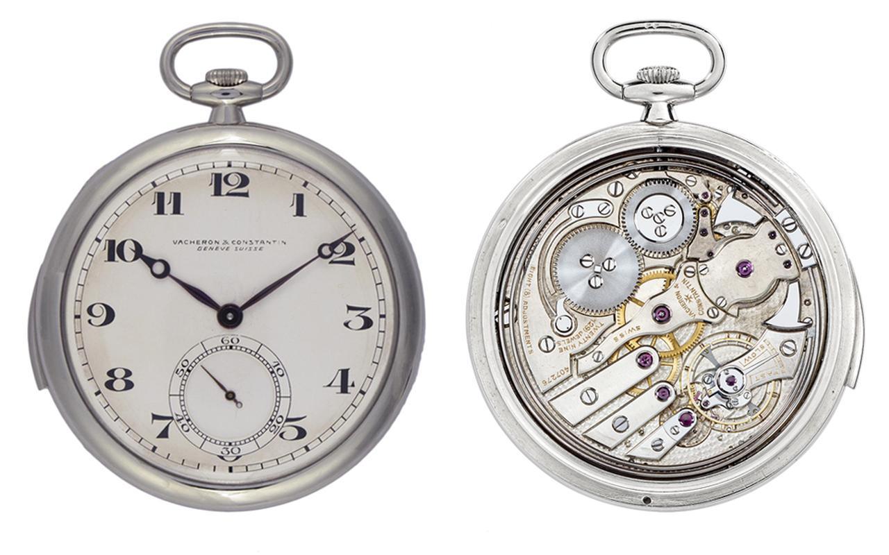 Images : 1番目の画像 - 「時計の歴史を刻んだ ヴァシュロン・コンスタンタン 往年のヘリテージピース」のアルバム - T JAPAN:The New York Times Style Magazine 公式サイト