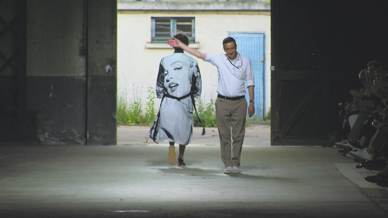 Images : 3番目の画像 - 「孤高のデザイナー、 ドリス・ヴァン・ノッテンを 撮った監督にインタビュー」のアルバム - T JAPAN:The New York Times Style Magazine 公式サイト