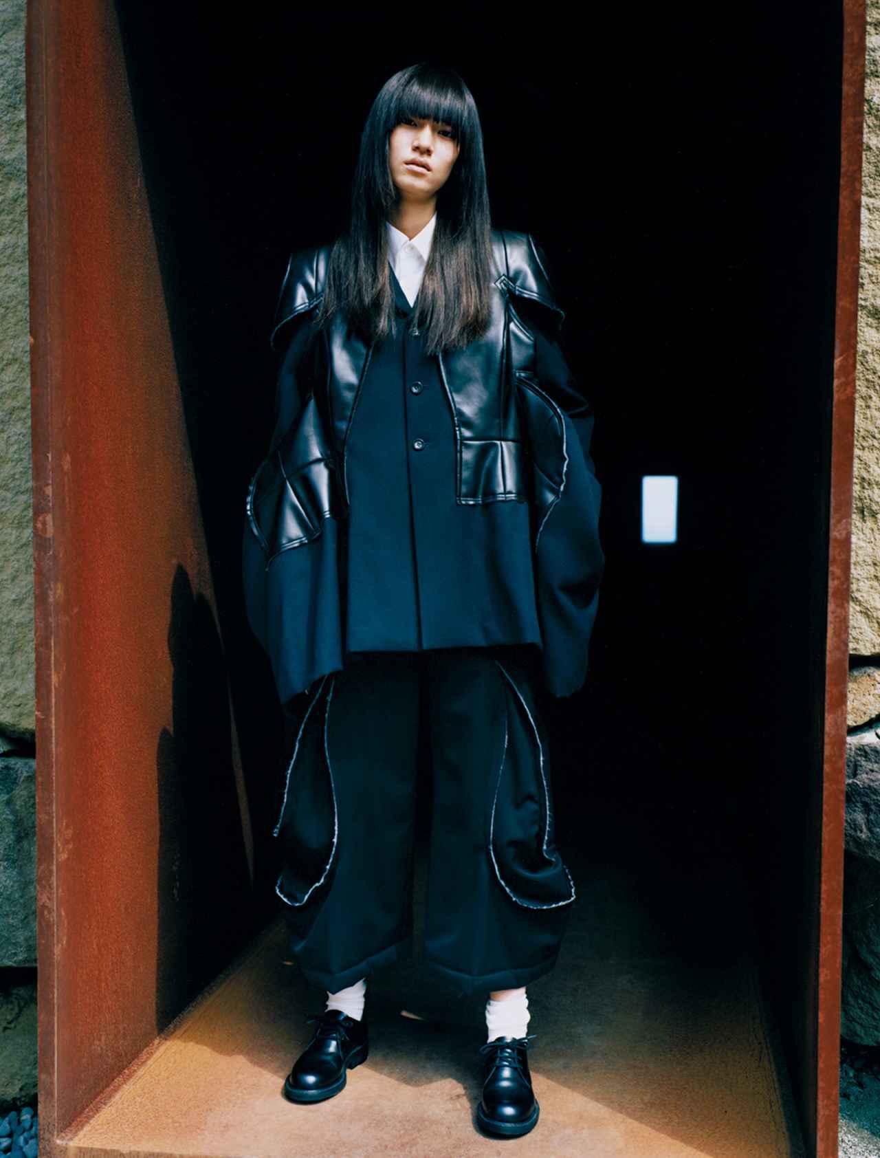 Images : 7番目の画像 - 「時代を超えるファッションと建築」のアルバム - T JAPAN:The New York Times Style Magazine 公式サイト