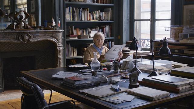 """画像: 『男と女』『暗殺の森』などの名優トランティニャンが、『愛、アムール』に続き、『ハッピーエンド』でも""""ジョルジュ""""という名の、愛と死を見つめる男を演じる"""