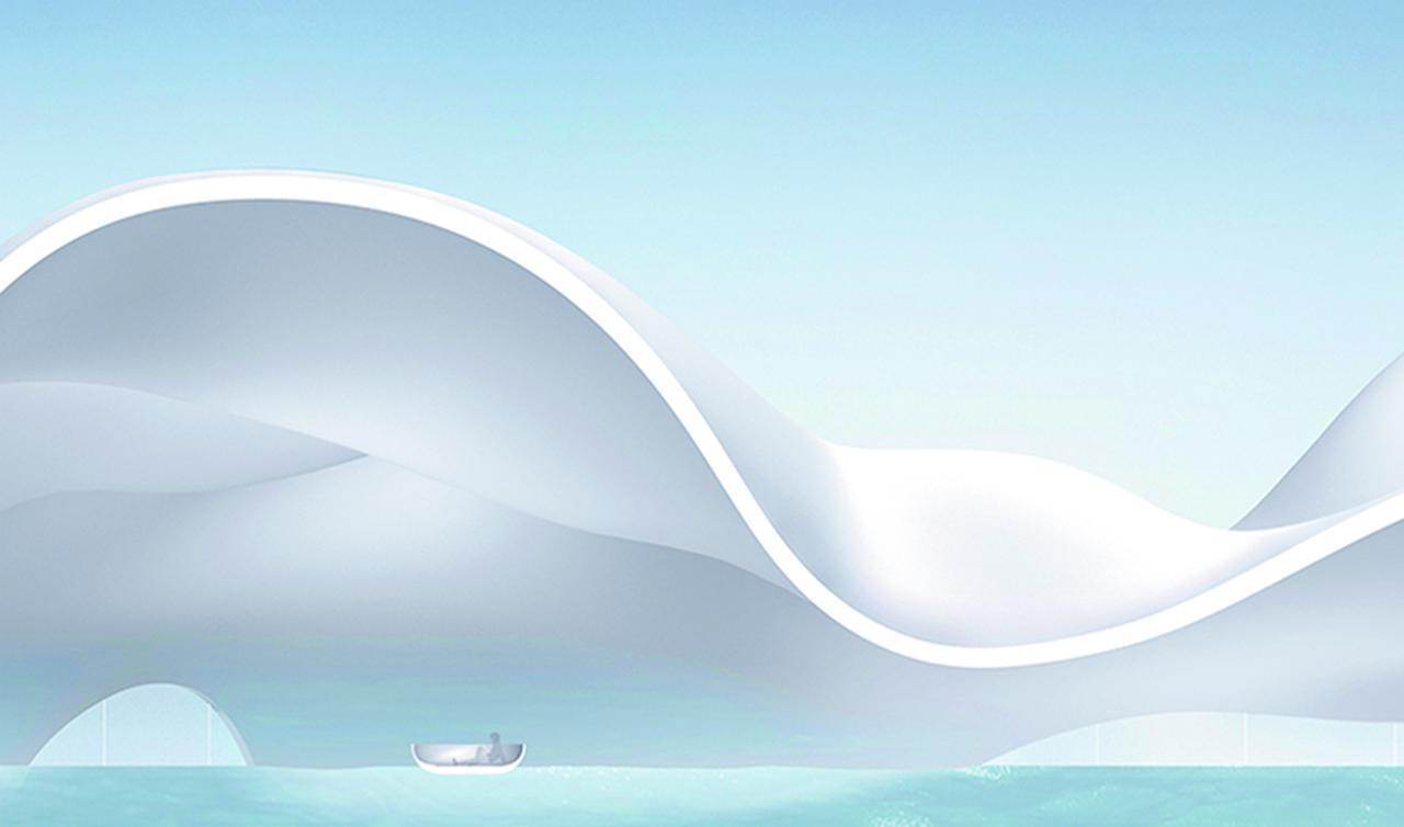 Images : 3番目の画像 - 「建築界、アート界が注目する 石上純也の個展が、  カルティエ現代美術財団で開催」のアルバム - T JAPAN:The New York Times Style Magazine 公式サイト
