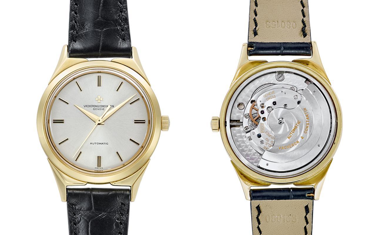 Images : 2番目の画像 - 「時計の歴史を刻んだ ヴァシュロン・コンスタンタン 往年のヘリテージピース」のアルバム - T JAPAN:The New York Times Style Magazine 公式サイト