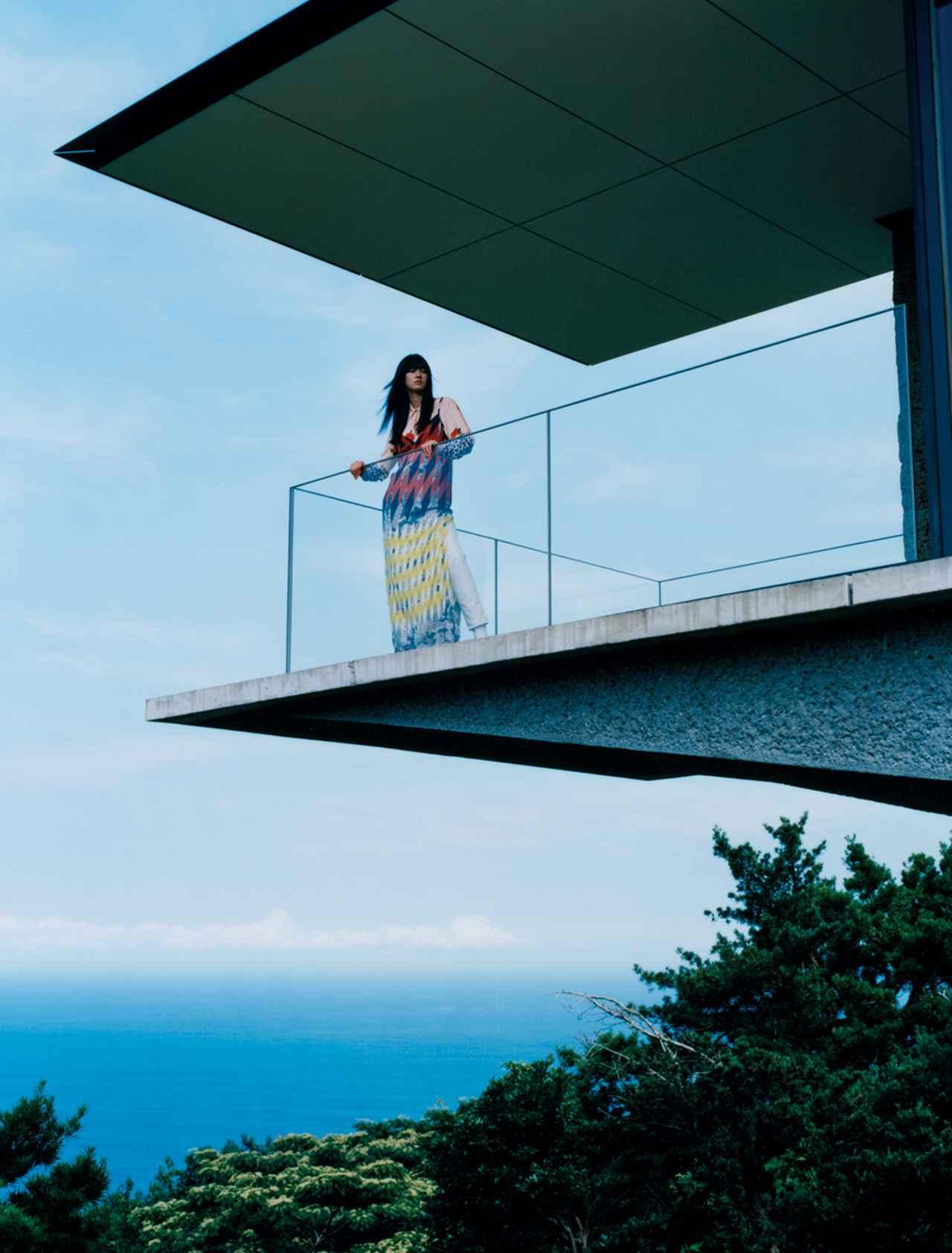 Images : 4番目の画像 - 「時代を超えるファッションと建築」のアルバム - T JAPAN:The New York Times Style Magazine 公式サイト