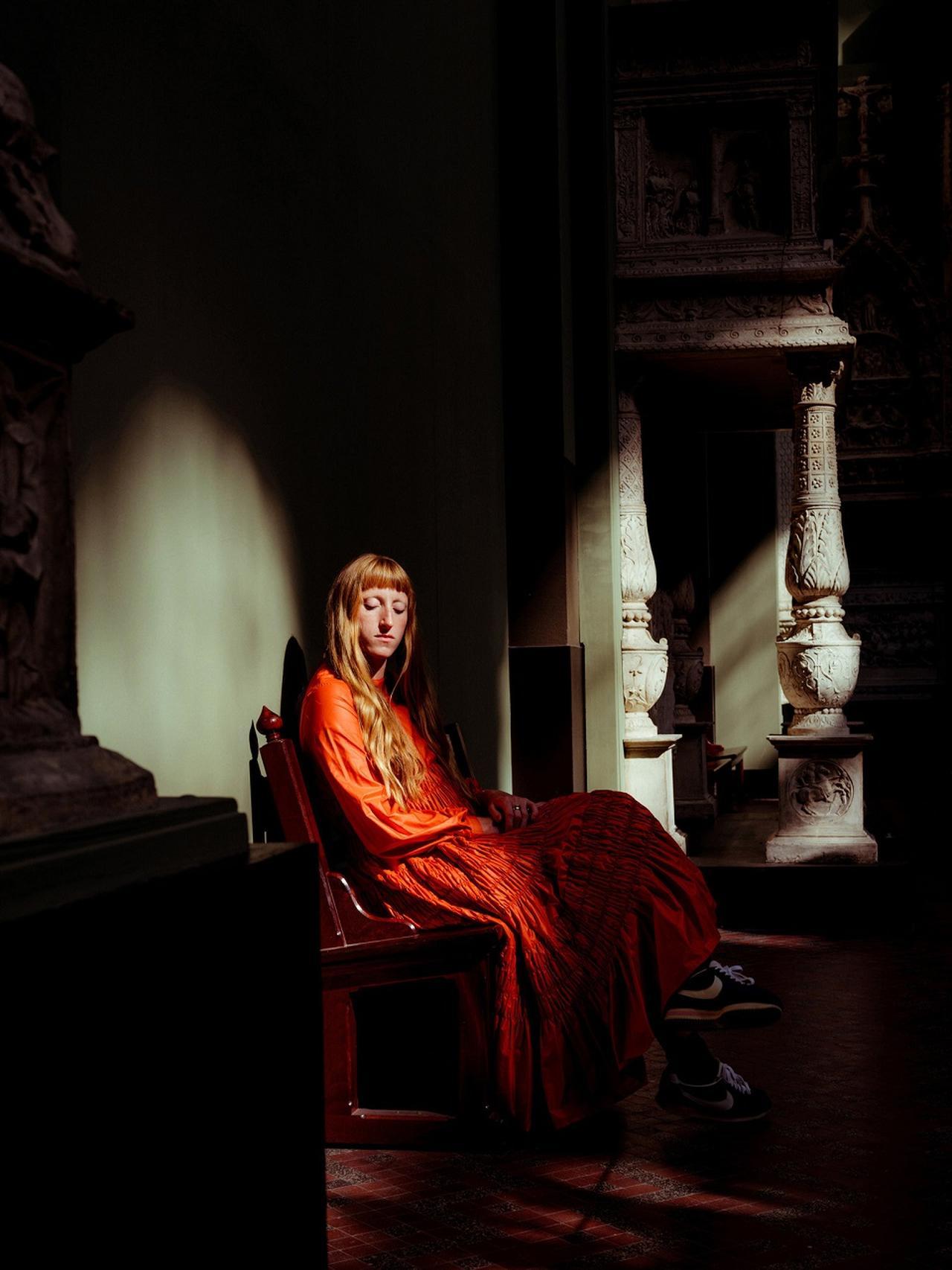 Images : 9番目の画像 - 「期待の若手デザイナー、 モリー・ゴダードの凱旋」のアルバム - T JAPAN:The New York Times Style Magazine 公式サイト