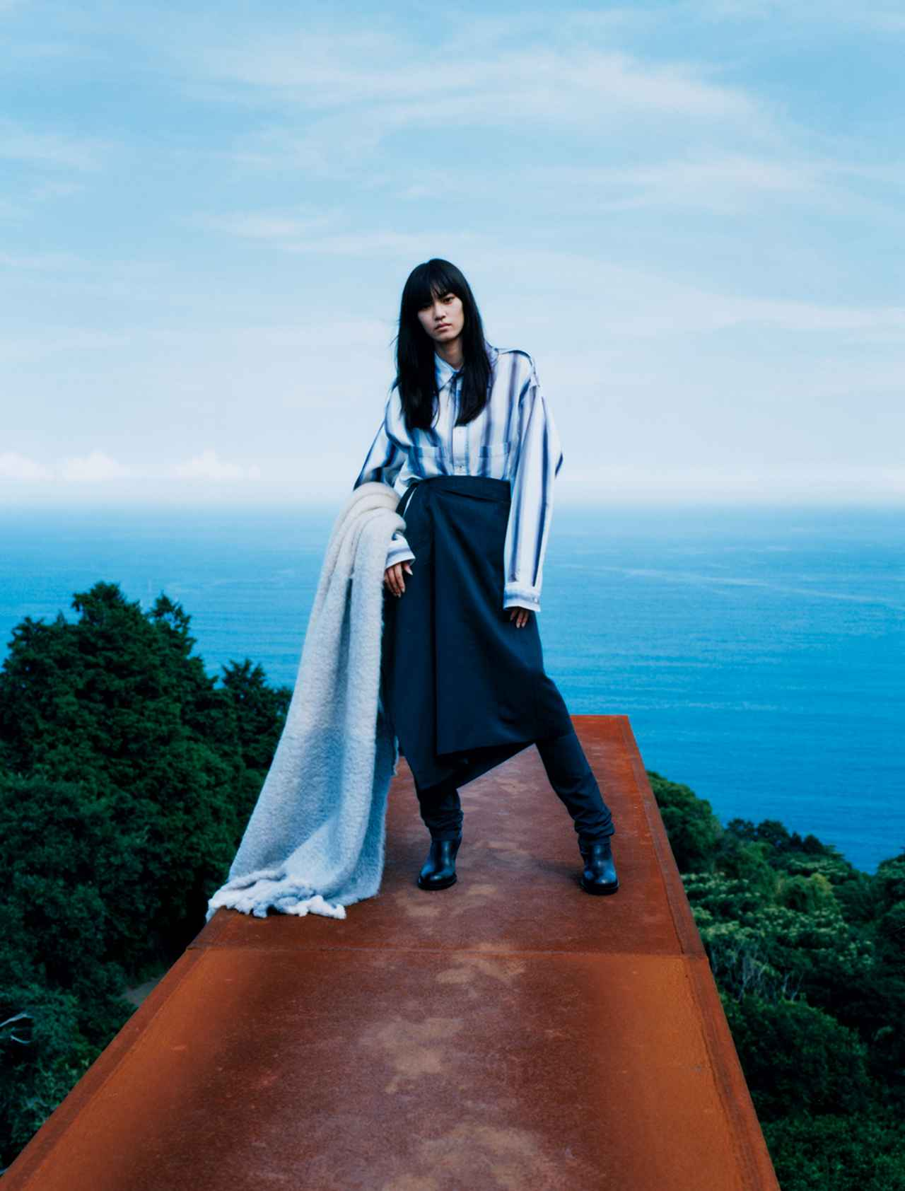 Images : 5番目の画像 - 「時代を超えるファッションと建築」のアルバム - T JAPAN:The New York Times Style Magazine 公式サイト