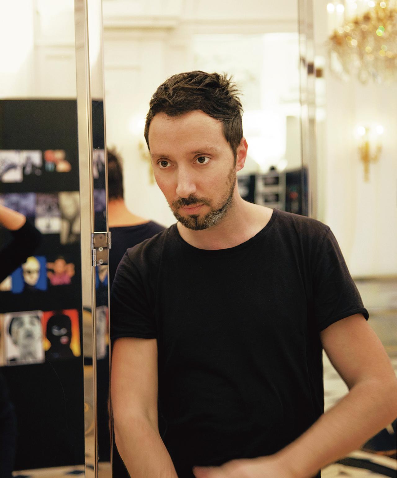 Images : 1番目の画像 - 「サンローランの 新クリエイティブ・ディレクター メゾンについて語る」のアルバム - T JAPAN:The New York Times Style Magazine 公式サイト