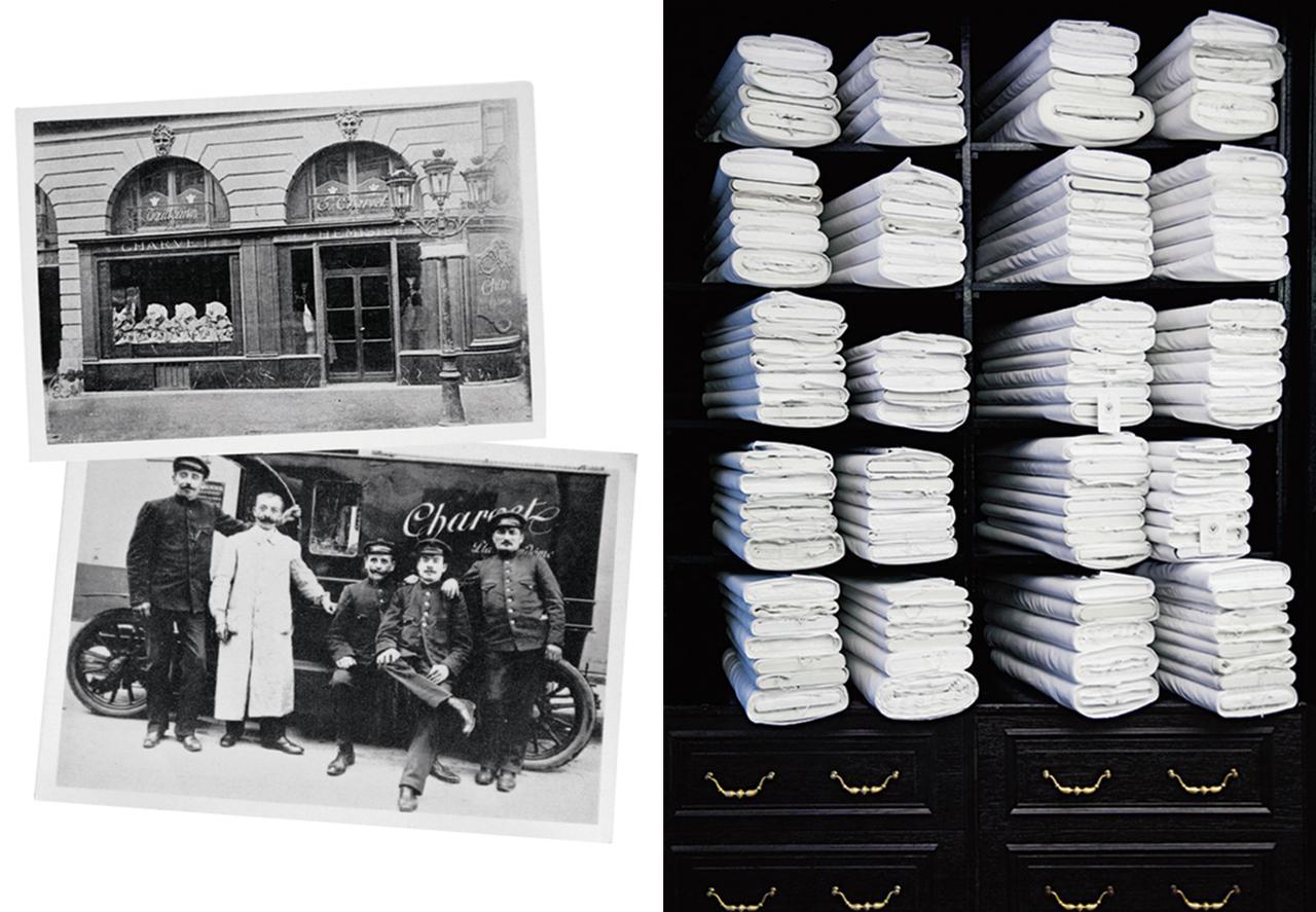 Images : 2番目の画像 - 「大統領を顧客に持つシャツ・メーカー、 シャルヴェの伝説のシャツを オーダーしてみた」のアルバム - T JAPAN:The New York Times Style Magazine 公式サイト